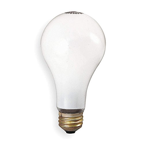Ge Medium Voltage (GE LIGHTING 89/100W, A19 Incandescent Light)