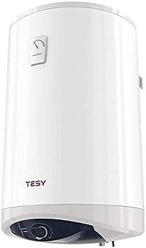 TESY ModEco - Termo Eléctrico de Gama Alta con Resistencia Cerámica de Doble Potencia. (100 Litros)