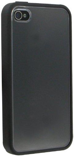 Pro-Tec Xpression Window Case / Schutzülle für iPhone 4 / 4S - Schwarz