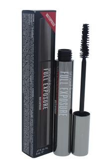 Smashbox Full Exposure Waterproof - Jet Black Mascara For Women