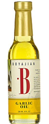 Boyajian Garlic Infused Oil 12.7 Oz