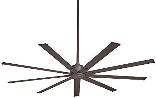 ceiling fan minka aire - 6