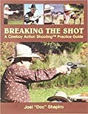Breaking the Shot, Joel Shapiro, 1893342077