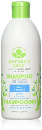Natures Gate Strengthening Shampoo - 6