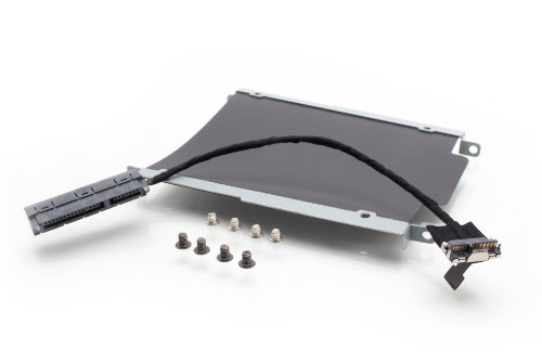 (HDD Caddy & Cable for HP dv7-4000, dv7 -5000, dv7t SE ( Newmodeus Caddy) )