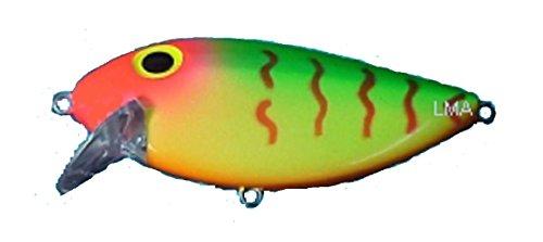 (Brad's Thin Fish (Red Hot Tiger))