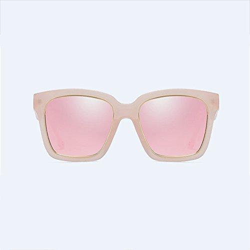 SEEKSUNG® libre Rosa sol de Mar al gafas de de Deportes gafas accionamiento polarizadas de aire de rosa ksung® colores sol rosa Magnesio de de sol Gafas Aluminio Controlador rrdHOpqSn