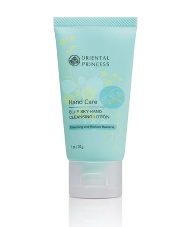 Oriental Princess Blue Sky Hand Cleansing Lotion 30g