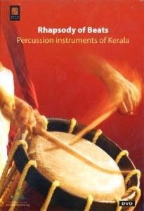Rhapsody of Beats - Percussion Instruments of -