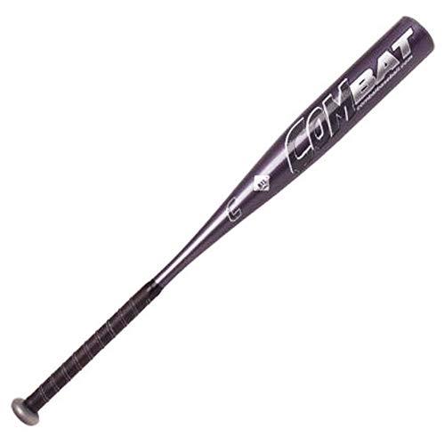 Combat B2 Adult-3 Baseball Bat, 33-Inch