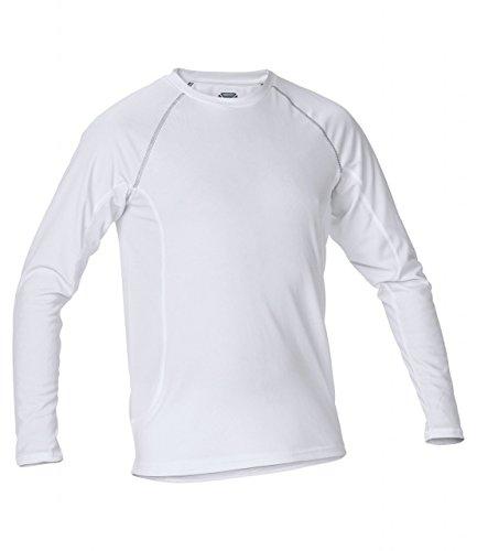 Stanno Sport Unterwaesche T-Shirt L.A. - white, Größe Stanno:164