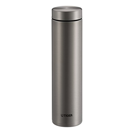 Insulated Travel Bottle (Tiger Insulated Travel Mug, 20-Ounce, Silver)