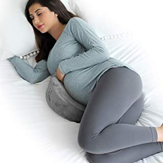 Pregnancy Wedge Pillows - eklo MommyWedge Pregnancy Wedge Pillow -