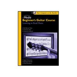 UPC 073999398854, Hal Leonard Beginners Guitar Course Vol. 4 Instructional Software