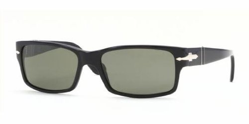 Persol Sunglasses 2803s-9558 - Black Persol Sunglasses