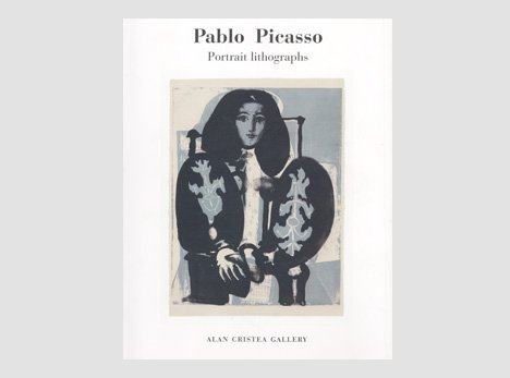 Pablo Picasso: Portrait Lithographs for sale  Delivered anywhere in USA