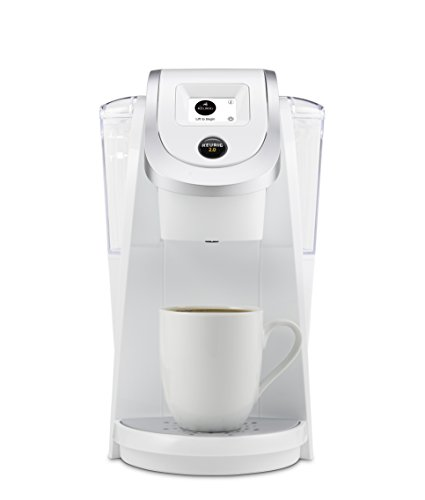 Keurig 117646 2.0 K200 Brewer, White (Discontinued)