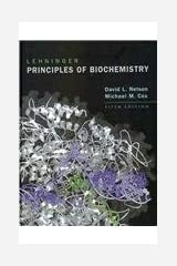 Lehninger Principles of Biochemistry & Absolute Ultimate Guide Hardcover