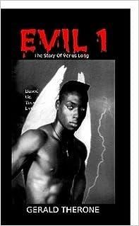 Book EVIL 1