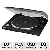 Best fully automatic turntable - Sony Fully Automatic Stereo Turntable Plus 100ft Oxygen-Free Review