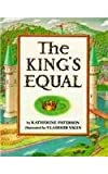 King's Equal, Katherine Paterson, 0780762053
