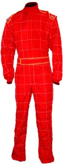 Racing Race Suit - 5