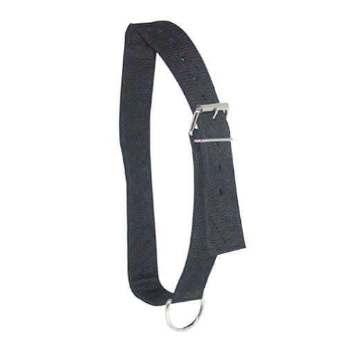 (Intrepid International Nylon Horse Tie Collar)