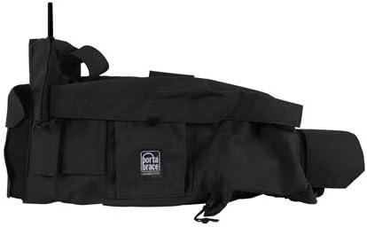 PortaBrace RS-33VTH Rain Slicker, Cameras with Video Transmitter, Black Rain Cover