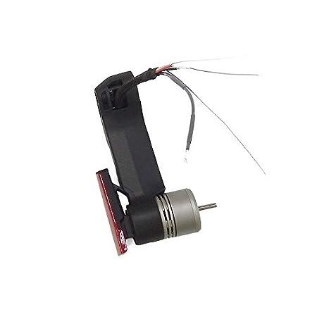 Vorderer linker Arm-Schwarz Homehod Original Hinten Rechts Motor Arm f/ür DJI Mavic Air RC Drone Zubeh/ör Ersatzteile
