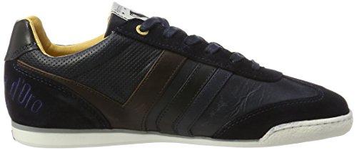 Pantofola d'OroVasto Uomo Low - Tobillo bajo Hombre, color azul, talla 44