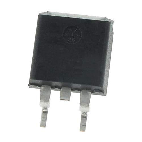 FCB199N65S3 MOSFET SuperFET3 650V 199mOhm D2PAK PKG Pack of 10