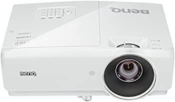 BenQ MH741 4000-Lumens Business and Education Projector