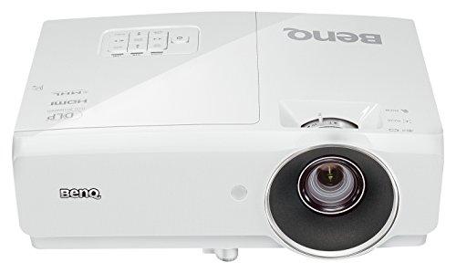 BenQ MH741 1080p DLP 3D Projector