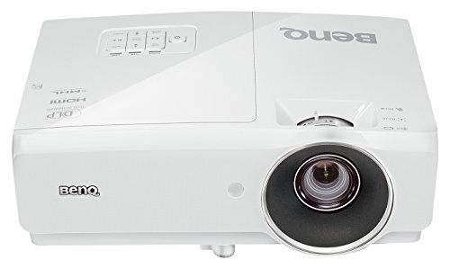 BenQ Business Projector MH741 1920x1080