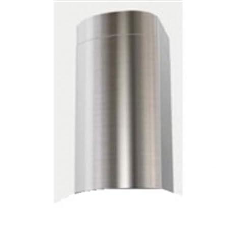 Mepamsa 112.0151.295 Cooker hood chimney accesorio para campana de estufa: Amazon.es: Electrónica