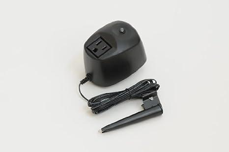 HC8000 Bomba de sumidero controlador interruptor de flotador (): Amazon.es: Bricolaje y herramientas