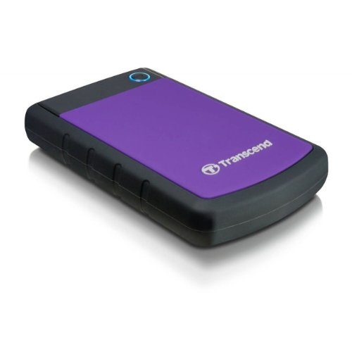Edition Gb 500 Usb (Transcend Storejet 500GB Portable USB 3.0 Hard Disk (TS500GSJ25H3P))