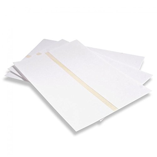 (Pitney Bowes 620-9 Postage Tape Sheets Compatible)