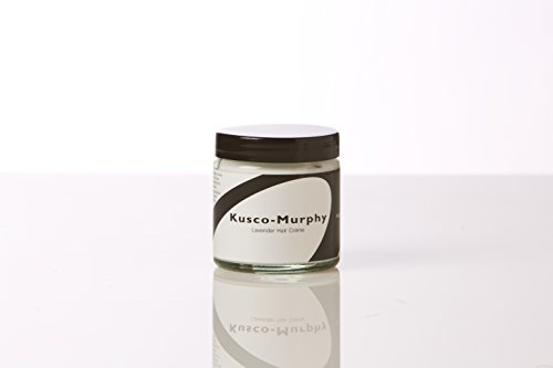 Kusco Murphy Lavender Hair Creme, 4 Ounce