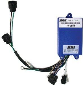 (CDI Electronics Mercury TPM Module 144 144-3251A 5)