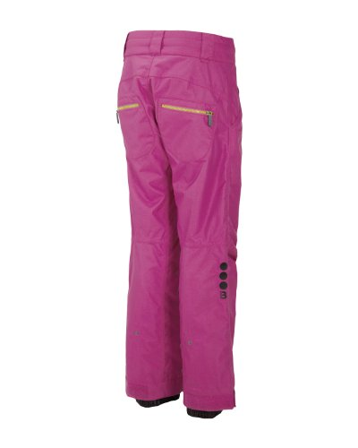 Bench Mary Max2 - Pantalones para mujer fuschia red