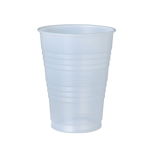 Galaxy Plastic Cups (Dart Y10 Conex Galaxy Polystyrene Cold Cup, 10 oz. Capacity, Translucent (Case of 2,500))