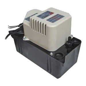 Dayton 2HXZ8 Condensate Pump, Vertical, 1/30 HP, 115V