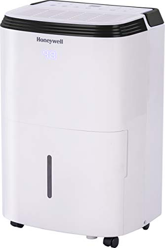 Honeywell TP30WK Dehumidifier Anti Spill Continuous