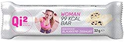 Qi² WOMAN 99 KCAL Protein-Riegel 32g