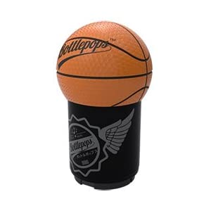 Gifts For Basketball Players: Talking Bottle Opener With 25 Funny Basketball Quotes To Make You Laugh With Every Beer! (Funded on SharkTank)
