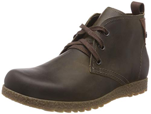 383622 Uomo Stivali Oliv Desert Boots Think kombi Grod 63 5cqRfW5aw