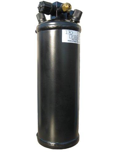 Drier Reciever (Freightliner Heavy Duty Truck AC Receiver Drier OEM PH08828200)