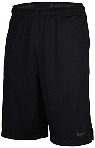 Nike Mens Men's Hyperspeed Knit Short, M, Black