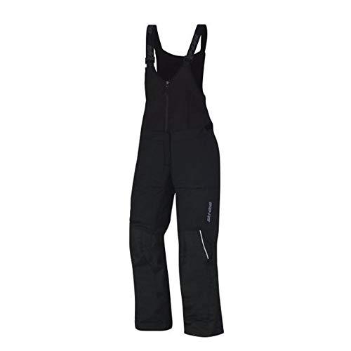 Ladies Ski-Doo Voyager Highpants (SM, Black)
